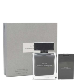 narciso rodriguez him set