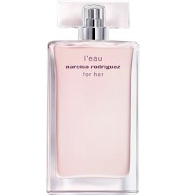 narciso rodriguez l eau for her