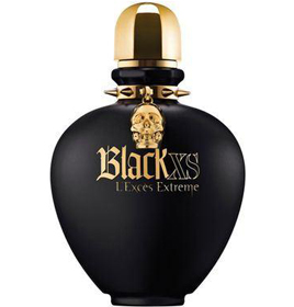 black xs lexes extreme