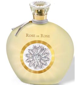 rance rose de rose