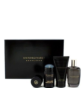 unforgivable men set 2
