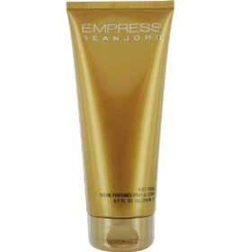 sean john empress body cream