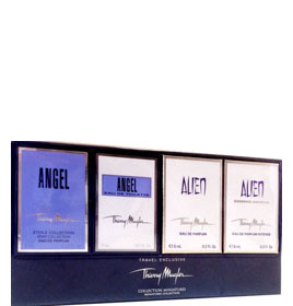 thierry mugler mini set 2