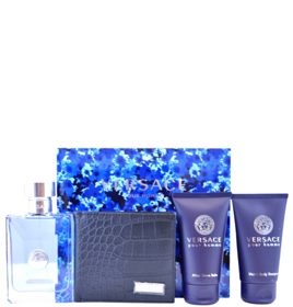 vs homme set 4