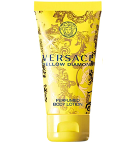 yellow diamond body lotion