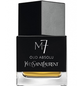 la collection m7 oud absolu