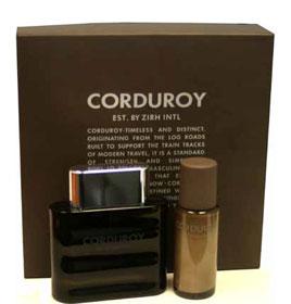 corduroy set